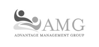 logo for Advantage Management Group